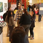 Ostrow School Celebrates Research Day