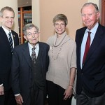 USC Pharmacy, Allergan Celebrate Joint Legacy