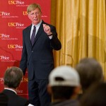 George Will Shares His Perspective on Politics