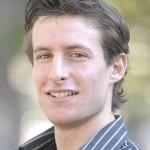 Journalism Major Finds His Corner of USC