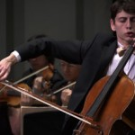 International Artists Bring Flair to Piatigorsky Festival