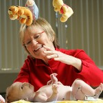 USC Symposium to Focus on Infants and Children