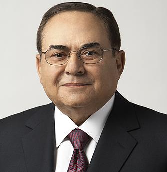 Ray Irani Named Judge Widney Professor