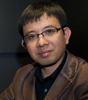 Kelvin Mangaroo