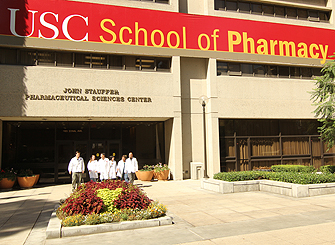 USC School of Pharmacy Reorganizes Leadership