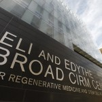 Eli and Edythe Broad Center