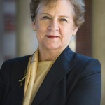 Marilyn Flynn, dean of USC School of Social Work