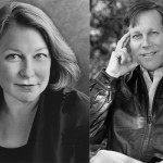Harkness and Gioia are featured speakers at the USC Writers Conference
