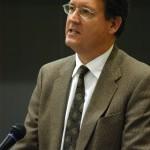 USC professor Dowell Myers