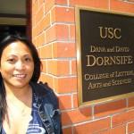USC Dornsife sociologist