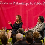 Buffetts Share Thoughts on Philanthropy