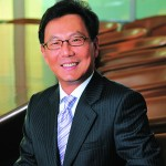 Fubon Financial Chairman Daniel M. Tsai Is USC Trustee