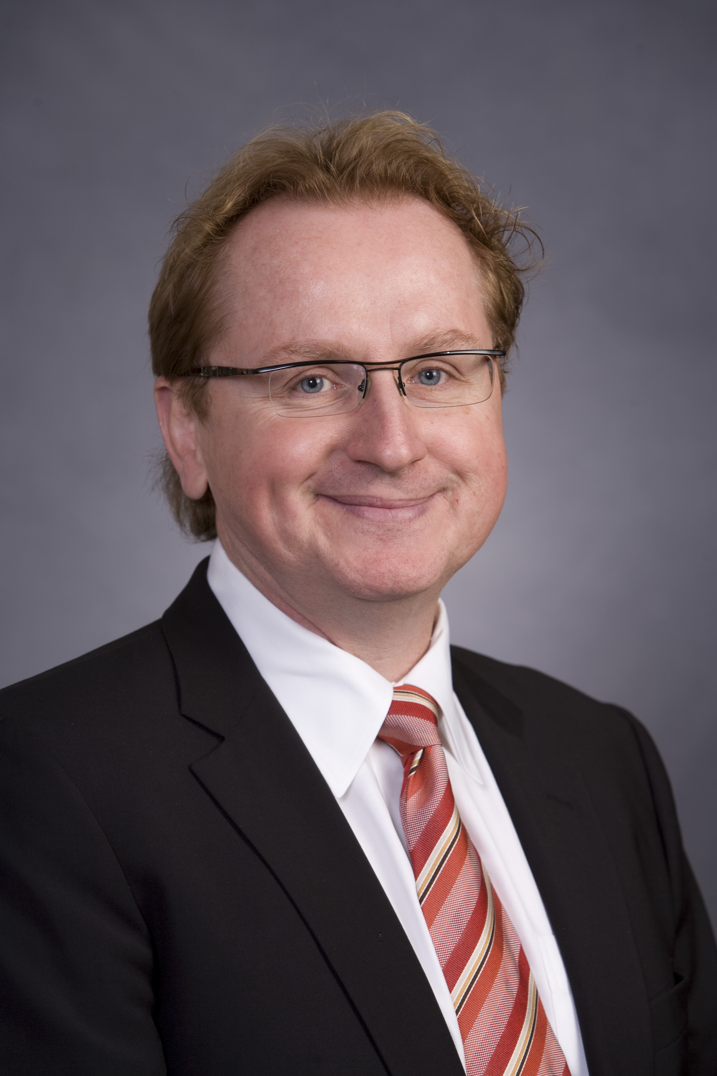 Steve A. Kay is the new dean of USC Dornsife