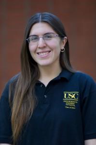 Jessica Rodriguez is a 2012 NAI graduate