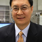 Junfeng Zhang is a professor at the Keck School of Medicine of USC