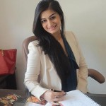 USC Marshall alumna Dinika Bhatia developed a thriving company based in India.
