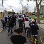 South LA Bike map project