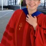 Laurie Nijaki PhD '12