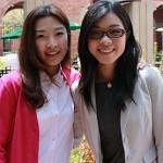 USC Price alumnae