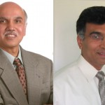 Prakash and Narayan elected to prestigious science societies