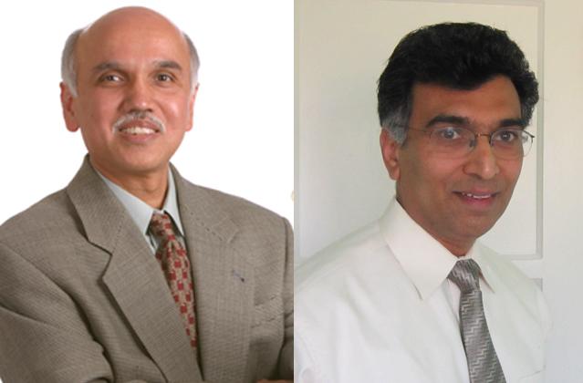 Prakash and Narayan elected to prestigious science societies