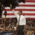 President Obama at USC