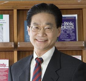 Yong-duck Jung