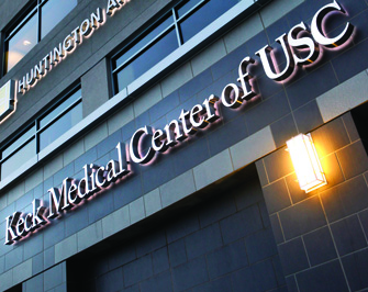 USC's hospitals ranked among nation's best - USC News