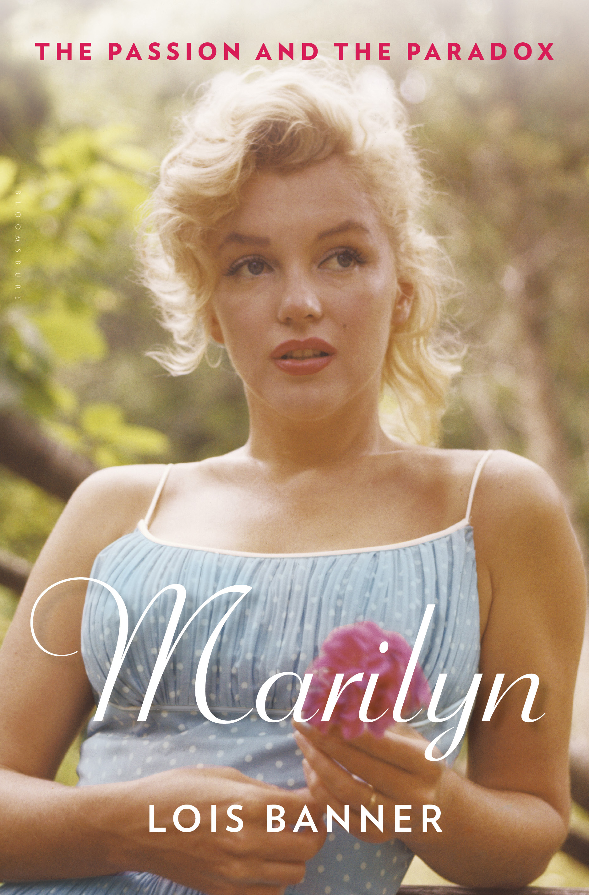 Professor Lois Banner reveals Marilyn Monroe as a complex and intellectual autodidact in her newest book, Marilyn: The Passion and the Paradox.
