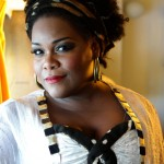 Soprano Latonia Moore will perform in a concert at the AT&T Center Theatre. (Photo/Dallas Kilponen)