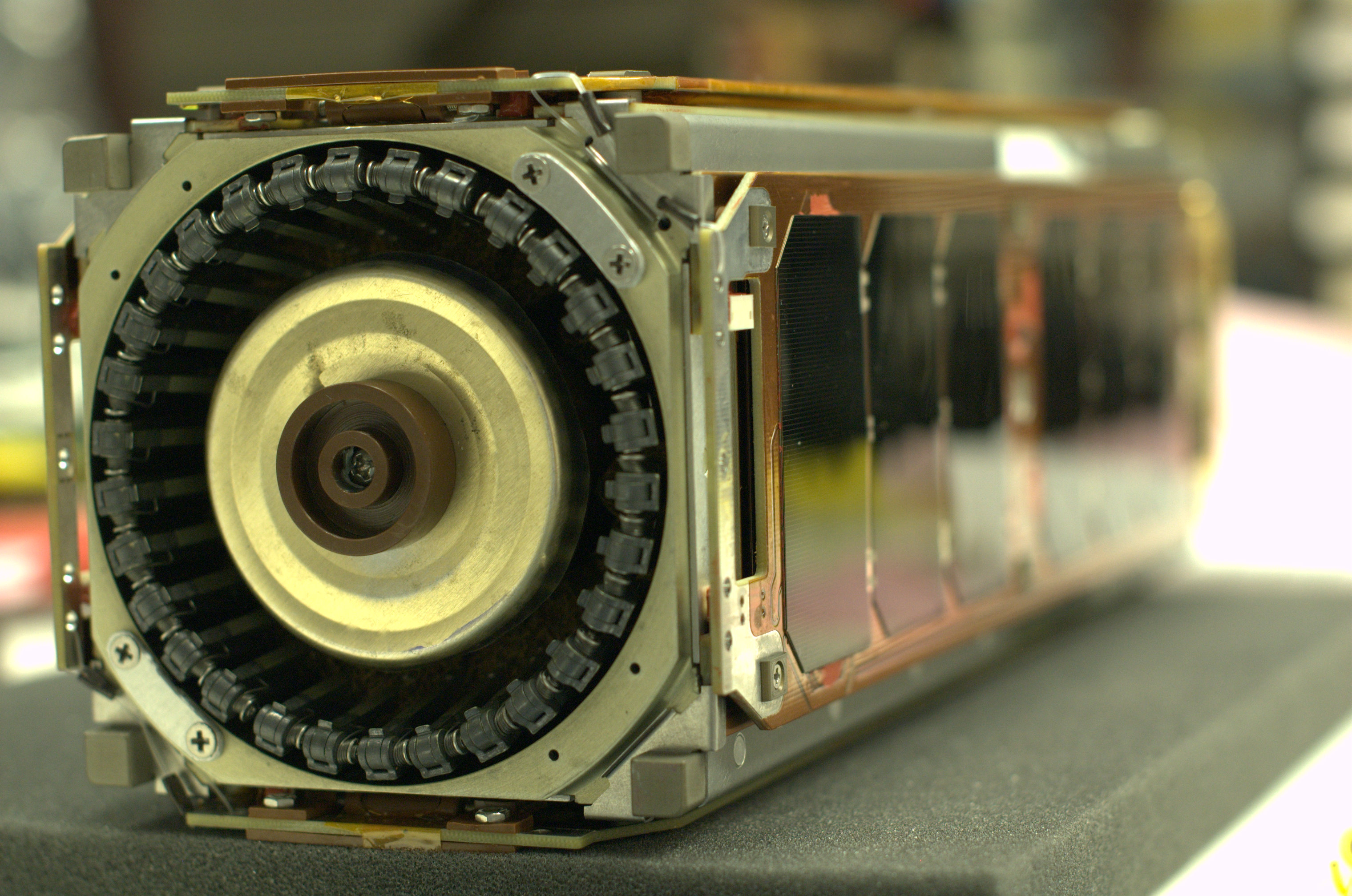 Small satellite could have big impact - USC News