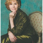 Glorya Kaufman is a longtime supporter of dance in the U.S. (Courtesy of the Glorya Kaufman Dance Foundation)
