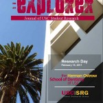 The Explorer features articles regarding scientific investigation at the Ostrow School of Dentistry of USC.