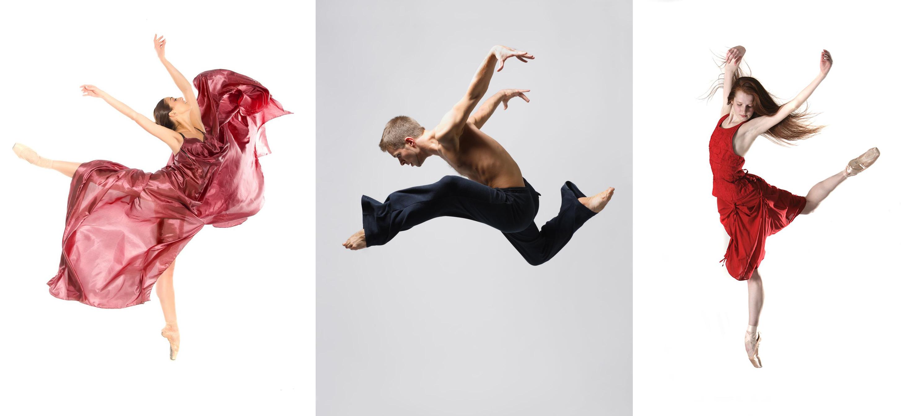 Dancer online dating