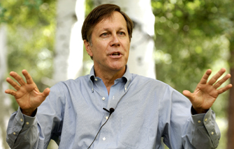 Dana Gioia served as a former chair of the National Endowment of the Arts. (Photo/Courtesy of Aspen Institute)