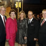 USC Dornsife College of Letters, Arts and Sciences Fundraising Launch