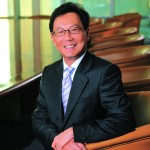Daniel M. Tsai was elected to the USC Board of Trustees in April 2012.