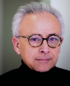 University Professor Antonio Damasio, director of the BCI (Photo/John Livzey)