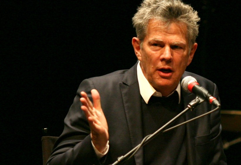 david foster carol of the bells