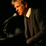 Talented musicians such as David Foster offer their life experience to USC students. (Photo/Adam Irving)