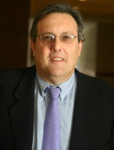 Jeffrey Cole, director of the Center for the Digital Future