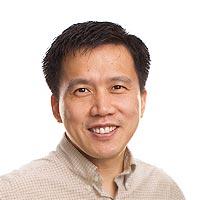 Associate Professor Wange Lu