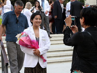 The white coats are coming | USC News