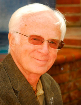Robert Scales served as dean at the USC School of Dramatic Arts from 1993 to 2002. (Photo/courtesy of USC Emeriti Center)