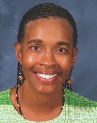 Field instructor Nancy Jefferson will receive the Heart of Social Work Award in November.