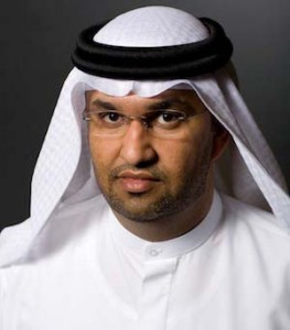 Sultan Ahmed Al Jaber