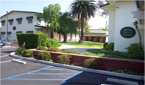 The USC Center for Childhood Communication is located at 806 W. Adams Blvd.