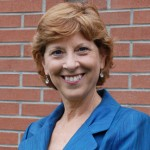 Ellen Leggett, an expert in the psychology of decision-making, joined USC Dornsife this fall as director of the Master of Science in Applied Psychology program. (USC Photo/Letty Avila)