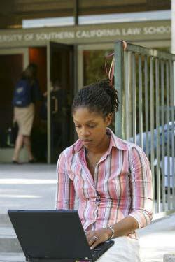 usc creative writing undergraduate
