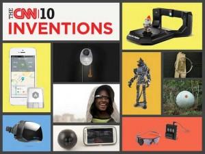 The CNN 10